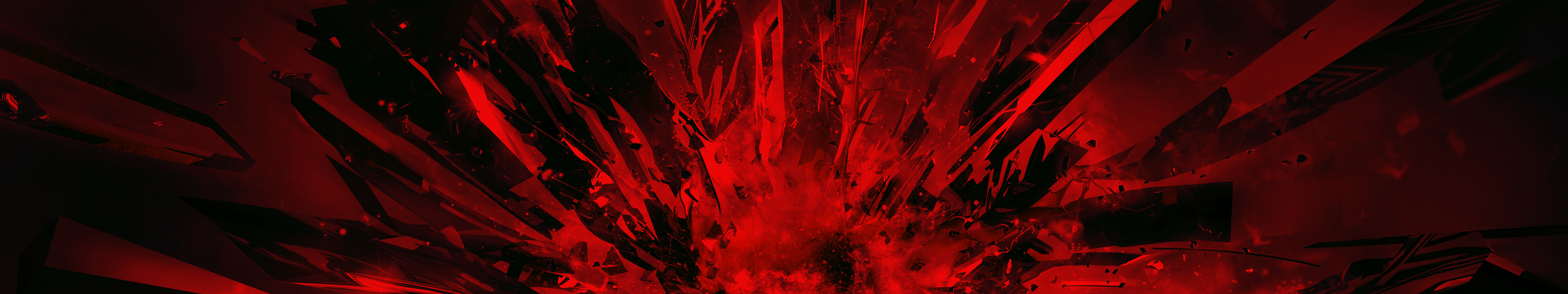 Abstract Red   5760x1080 Triple Monitor Wallpapers   TMW ...